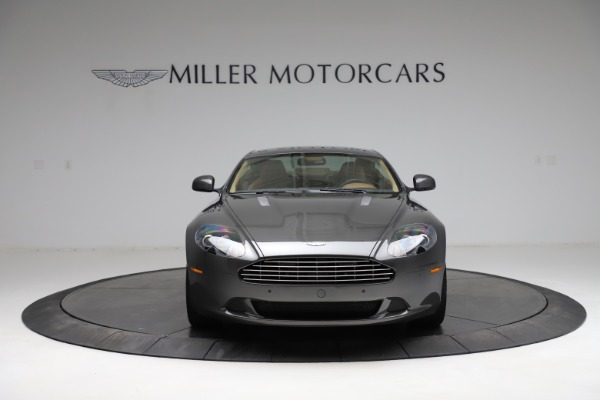 Used 2012 Aston Martin DB9 for sale Call for price at Maserati of Greenwich in Greenwich CT 06830 11