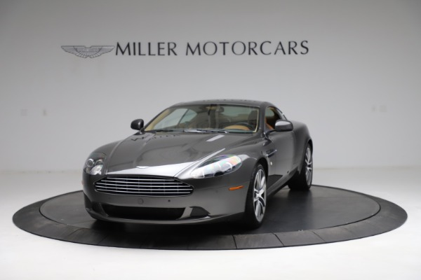 Used 2012 Aston Martin DB9 for sale Call for price at Maserati of Greenwich in Greenwich CT 06830 12