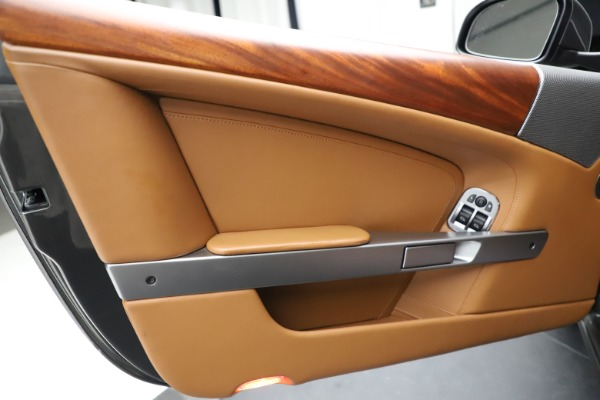 Used 2012 Aston Martin DB9 for sale Call for price at Maserati of Greenwich in Greenwich CT 06830 16