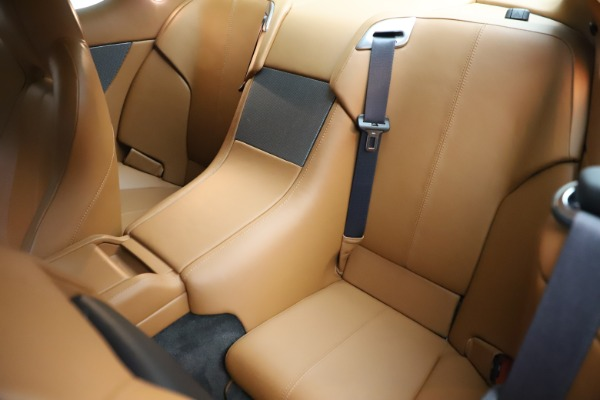 Used 2012 Aston Martin DB9 for sale Call for price at Maserati of Greenwich in Greenwich CT 06830 17