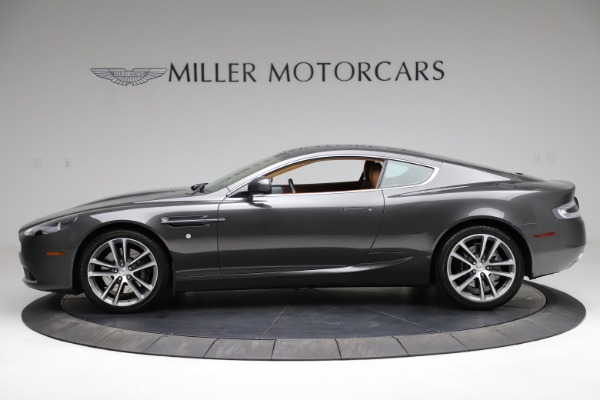 Used 2012 Aston Martin DB9 for sale Call for price at Maserati of Greenwich in Greenwich CT 06830 2