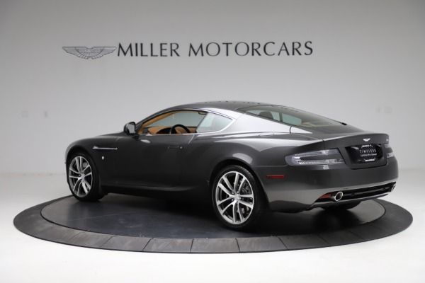 Used 2012 Aston Martin DB9 for sale Call for price at Maserati of Greenwich in Greenwich CT 06830 3