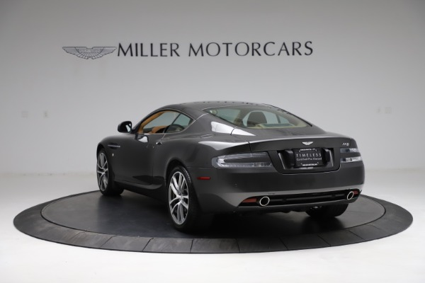 Used 2012 Aston Martin DB9 for sale Call for price at Maserati of Greenwich in Greenwich CT 06830 4