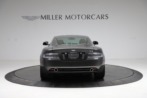 Used 2012 Aston Martin DB9 for sale Call for price at Maserati of Greenwich in Greenwich CT 06830 5