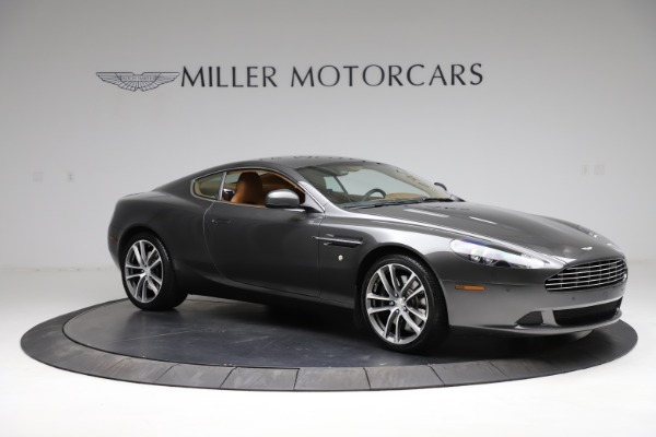 Used 2012 Aston Martin DB9 for sale Call for price at Maserati of Greenwich in Greenwich CT 06830 9
