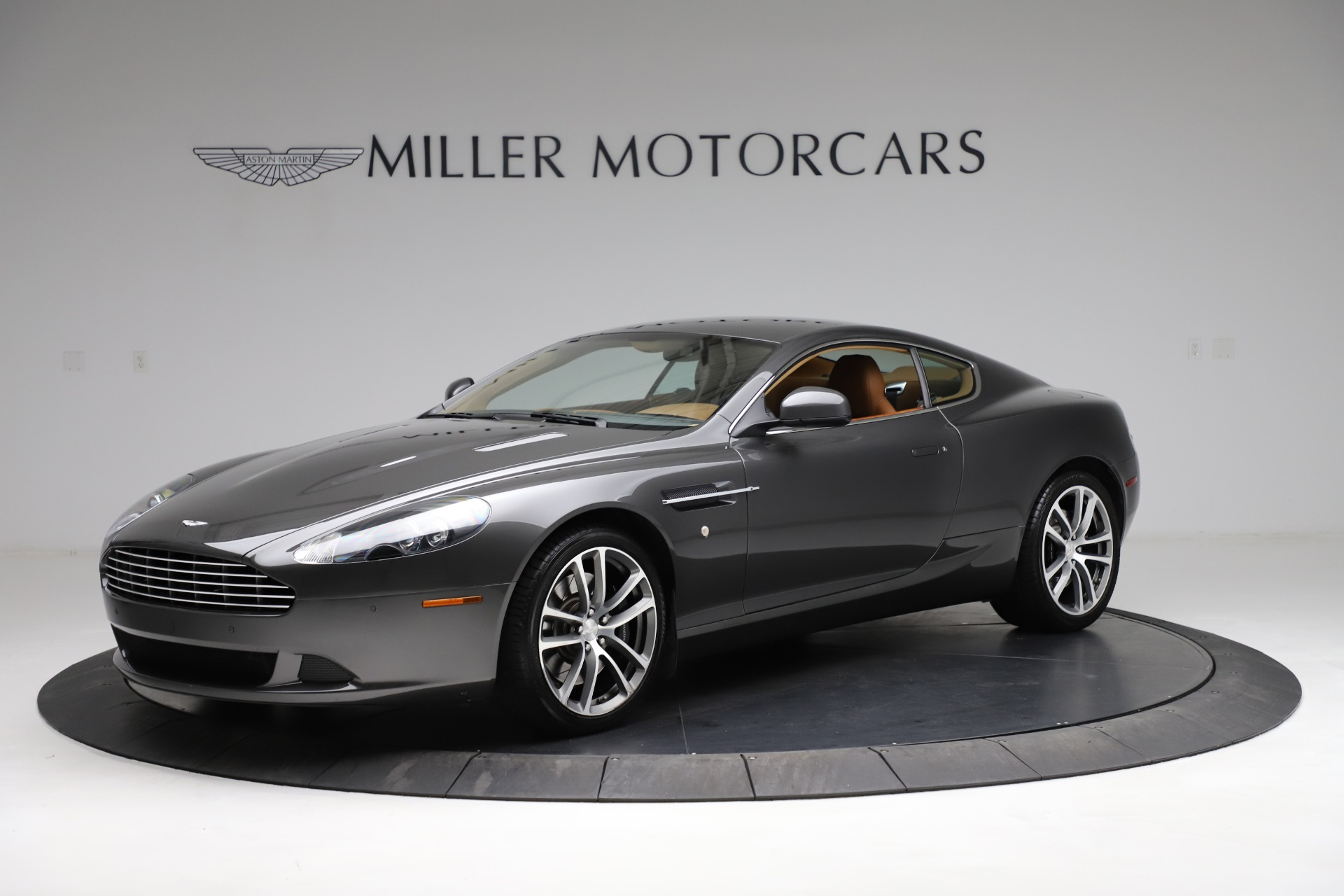 Used 2012 Aston Martin DB9 for sale Call for price at Maserati of Greenwich in Greenwich CT 06830 1