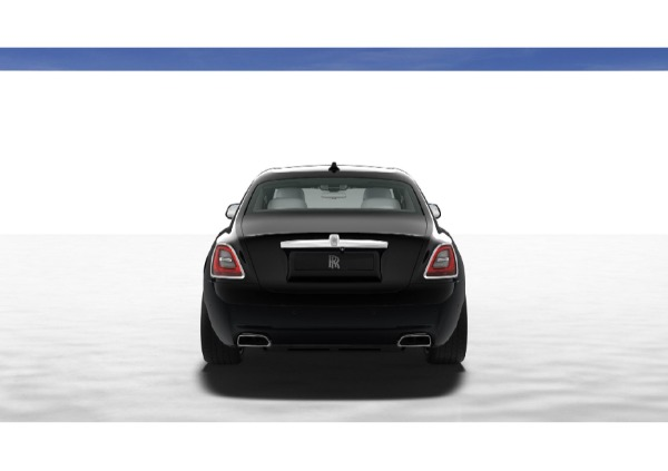 New 2021 Rolls-Royce Ghost for sale Sold at Maserati of Greenwich in Greenwich CT 06830 3