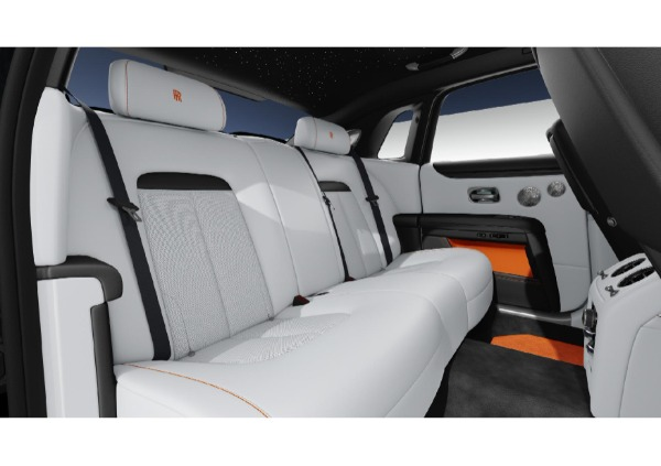 New 2021 Rolls-Royce Ghost for sale Sold at Maserati of Greenwich in Greenwich CT 06830 6