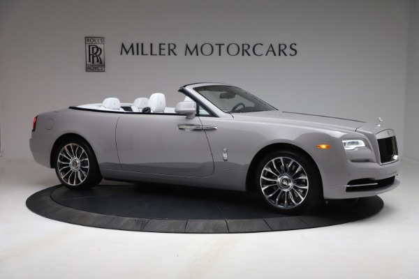 New 2021 Rolls-Royce Dawn for sale Sold at Maserati of Greenwich in Greenwich CT 06830 11
