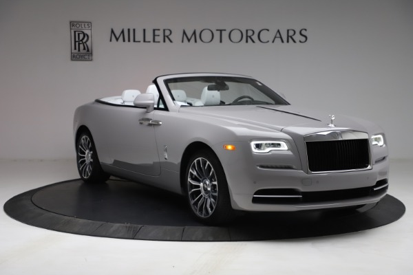 New 2021 Rolls-Royce Dawn for sale Sold at Maserati of Greenwich in Greenwich CT 06830 12
