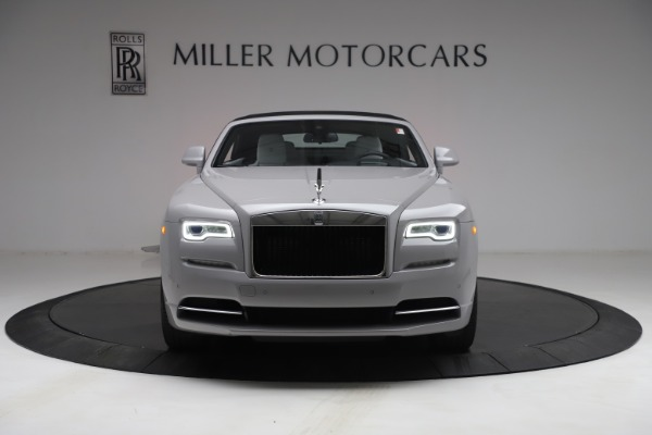 New 2021 Rolls-Royce Dawn for sale Sold at Maserati of Greenwich in Greenwich CT 06830 13