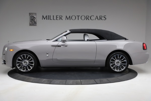 New 2021 Rolls-Royce Dawn for sale Sold at Maserati of Greenwich in Greenwich CT 06830 16