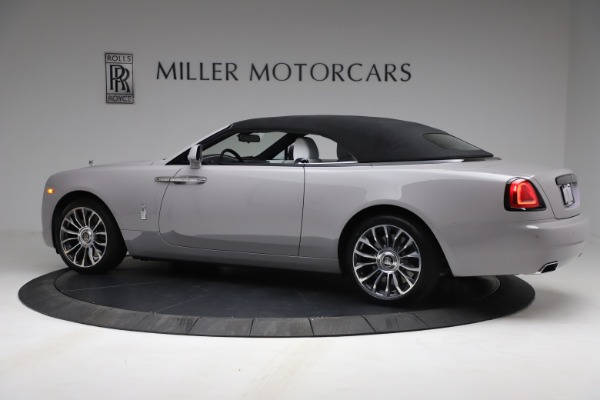New 2021 Rolls-Royce Dawn for sale Sold at Maserati of Greenwich in Greenwich CT 06830 17