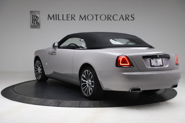 New 2021 Rolls-Royce Dawn for sale Sold at Maserati of Greenwich in Greenwich CT 06830 18