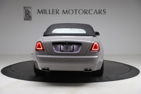 New 2021 Rolls-Royce Dawn for sale Sold at Maserati of Greenwich in Greenwich CT 06830 19