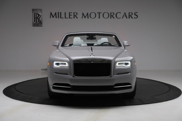 New 2021 Rolls-Royce Dawn for sale $405,850 at Maserati of Greenwich in Greenwich CT 06830 2