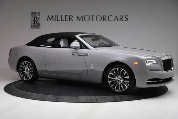 New 2021 Rolls-Royce Dawn for sale Sold at Maserati of Greenwich in Greenwich CT 06830 23
