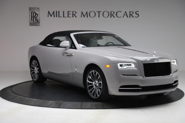New 2021 Rolls-Royce Dawn for sale Sold at Maserati of Greenwich in Greenwich CT 06830 24