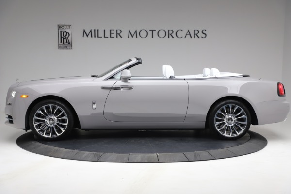 New 2021 Rolls-Royce Dawn for sale $405,850 at Maserati of Greenwich in Greenwich CT 06830 4
