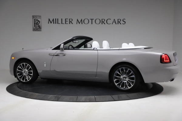 New 2021 Rolls-Royce Dawn for sale $405,850 at Maserati of Greenwich in Greenwich CT 06830 5