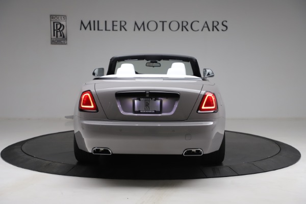 New 2021 Rolls-Royce Dawn for sale $405,850 at Maserati of Greenwich in Greenwich CT 06830 7