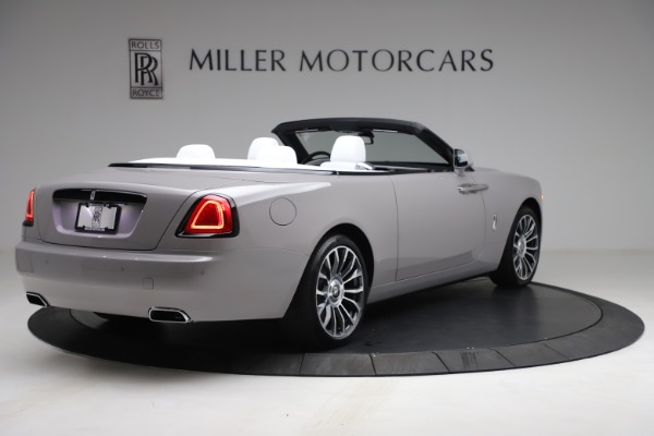 New 2021 Rolls-Royce Dawn for sale Sold at Maserati of Greenwich in Greenwich CT 06830 9