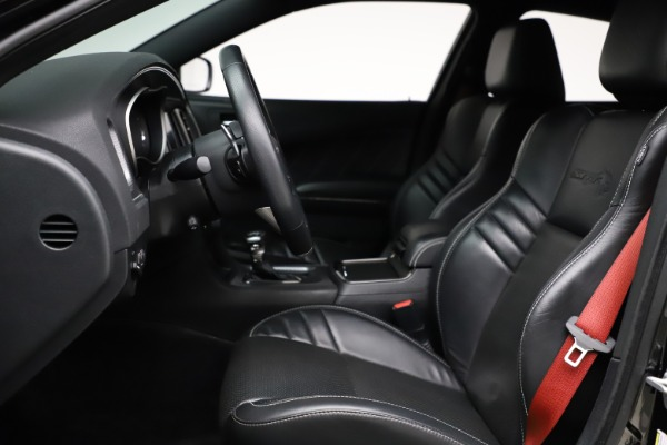Used 2018 Dodge Charger SRT Hellcat for sale $59,900 at Maserati of Greenwich in Greenwich CT 06830 14
