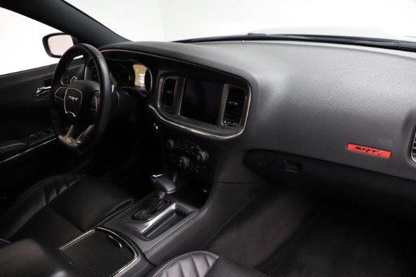 Used 2018 Dodge Charger SRT Hellcat for sale $59,900 at Maserati of Greenwich in Greenwich CT 06830 21