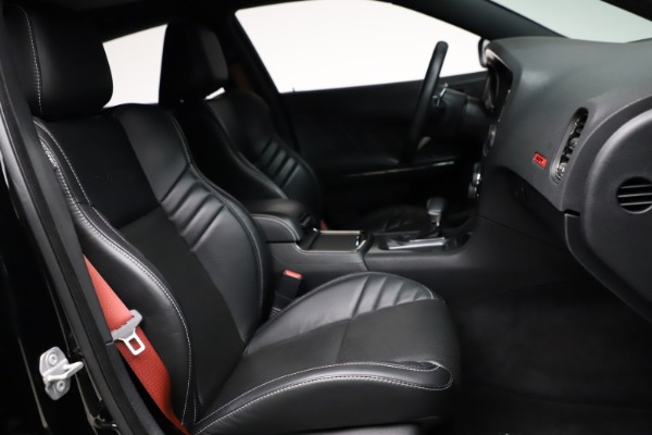 Used 2018 Dodge Charger SRT Hellcat for sale $59,900 at Maserati of Greenwich in Greenwich CT 06830 22