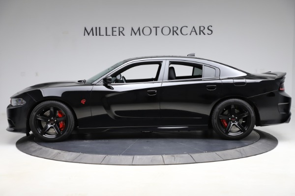 Used 2018 Dodge Charger SRT Hellcat for sale $59,900 at Maserati of Greenwich in Greenwich CT 06830 3