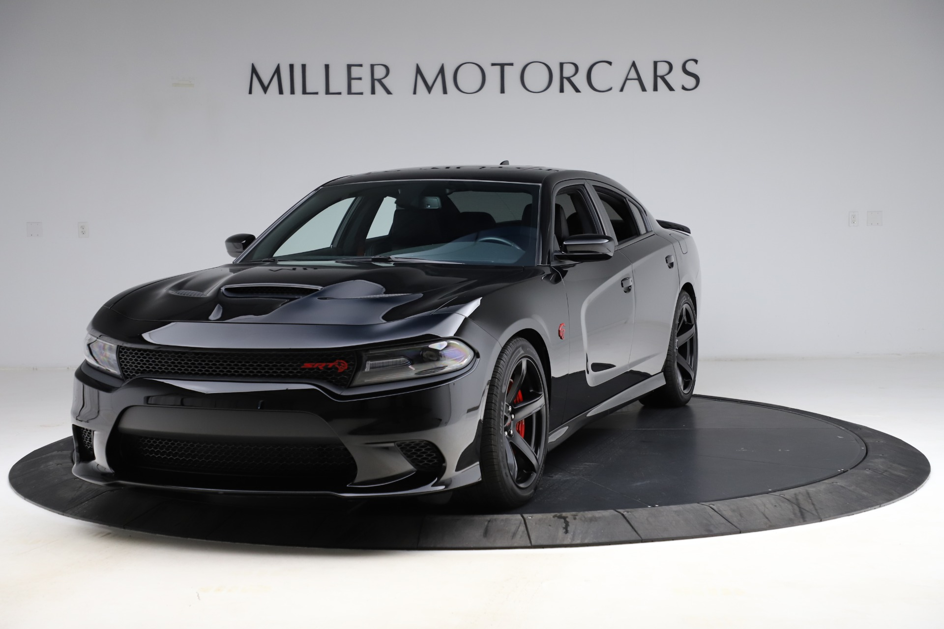 Used 2018 Dodge Charger SRT Hellcat for sale $59,900 at Maserati of Greenwich in Greenwich CT 06830 1
