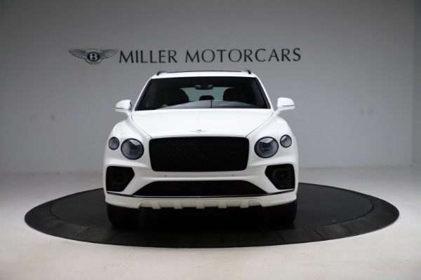 New 2021 Bentley Bentayga V8 for sale Call for price at Maserati of Greenwich in Greenwich CT 06830 12