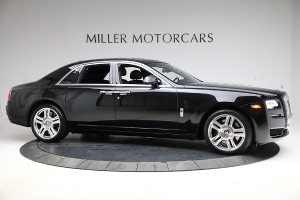 Used 2016 Rolls-Royce Ghost for sale $165,900 at Maserati of Greenwich in Greenwich CT 06830 10