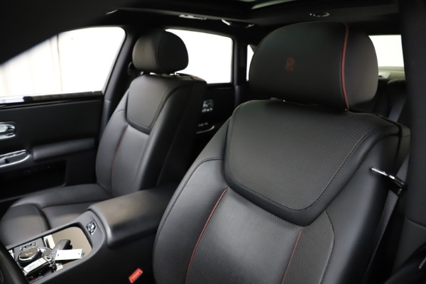 Used 2016 Rolls-Royce Ghost for sale $165,900 at Maserati of Greenwich in Greenwich CT 06830 15