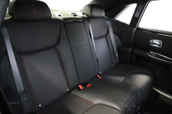 Used 2016 Rolls-Royce Ghost for sale $165,900 at Maserati of Greenwich in Greenwich CT 06830 17