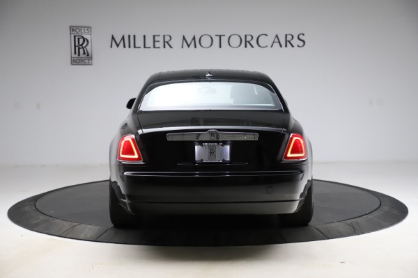 Used 2016 Rolls-Royce Ghost for sale $165,900 at Maserati of Greenwich in Greenwich CT 06830 7