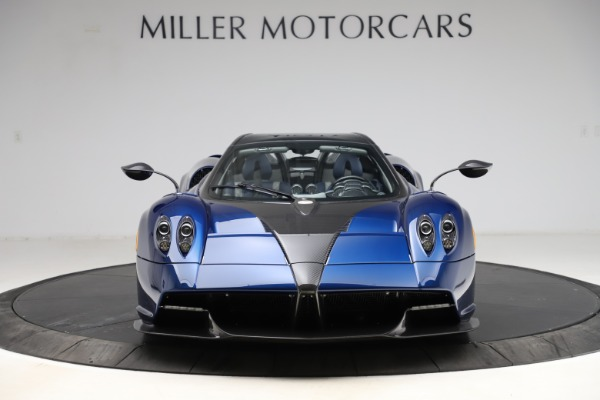 Used 2017 Pagani Huayra Roadster for sale Call for price at Maserati of Greenwich in Greenwich CT 06830 12