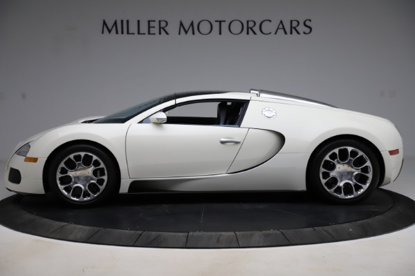 Used 2010 Bugatti Veyron 16.4 Grand Sport for sale Call for price at Maserati of Greenwich in Greenwich CT 06830 14
