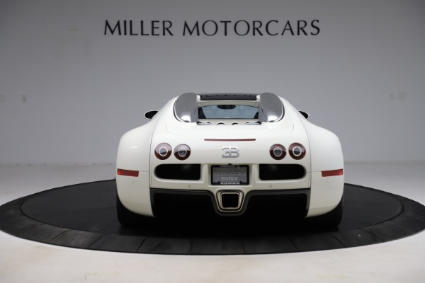 Used 2010 Bugatti Veyron 16.4 Grand Sport for sale Call for price at Maserati of Greenwich in Greenwich CT 06830 15