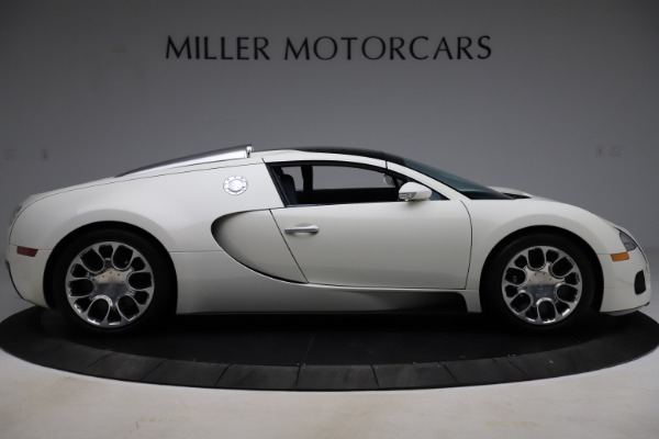 Used 2010 Bugatti Veyron 16.4 Grand Sport for sale Call for price at Maserati of Greenwich in Greenwich CT 06830 16