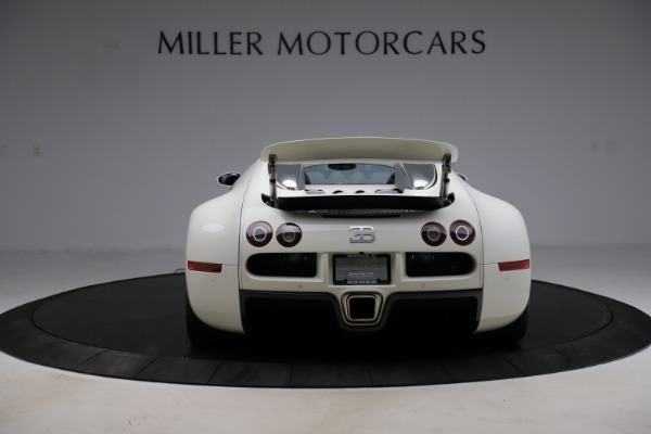 Used 2010 Bugatti Veyron 16.4 Grand Sport for sale Call for price at Maserati of Greenwich in Greenwich CT 06830 6