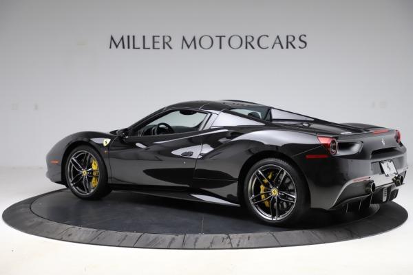 Used 2017 Ferrari 488 Spider for sale $284,900 at Maserati of Greenwich in Greenwich CT 06830 16