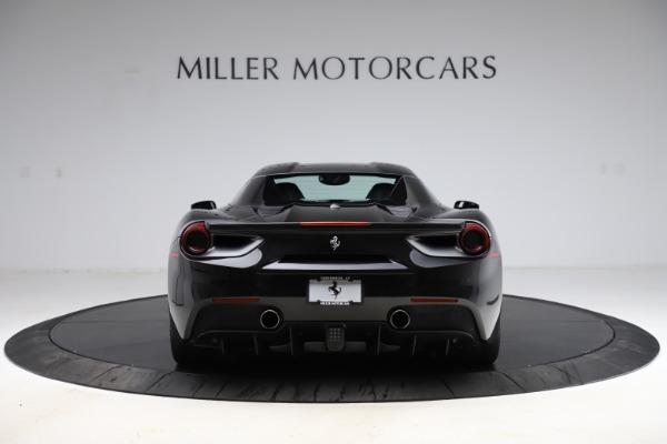 Used 2017 Ferrari 488 Spider for sale $284,900 at Maserati of Greenwich in Greenwich CT 06830 18