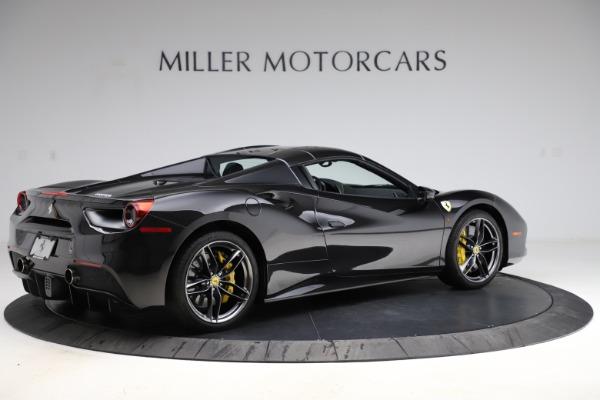 Used 2017 Ferrari 488 Spider for sale $284,900 at Maserati of Greenwich in Greenwich CT 06830 20