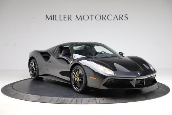 Used 2017 Ferrari 488 Spider for sale $284,900 at Maserati of Greenwich in Greenwich CT 06830 23