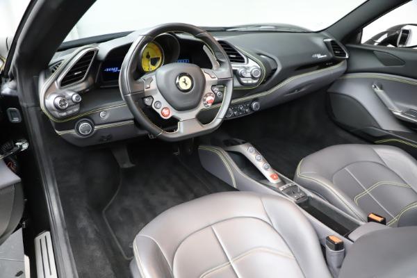 Used 2017 Ferrari 488 Spider for sale $284,900 at Maserati of Greenwich in Greenwich CT 06830 25