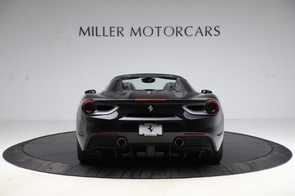 Used 2017 Ferrari 488 Spider for sale $284,900 at Maserati of Greenwich in Greenwich CT 06830 6