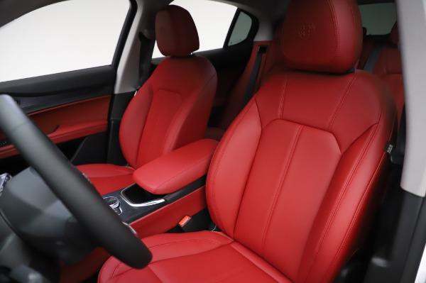 New 2021 Alfa Romeo Stelvio Q4 for sale Sold at Maserati of Greenwich in Greenwich CT 06830 15