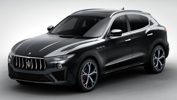 New 2021 Maserati Levante S Q4 for sale $98,925 at Maserati of Greenwich in Greenwich CT 06830 1