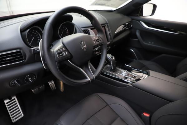 New 2020 Maserati Levante S Q4 GranSport for sale $102,949 at Maserati of Greenwich in Greenwich CT 06830 13